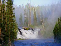 Yellowstone National Park | Flickr - Photo Sharing!