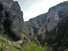 Cheile Turzii, Romania Half Dome, Rocks, Mountains, Water, Travel, Outdoor, Gripe Water, Outdoors, Viajes