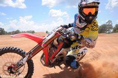 Motocross..