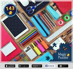 I've just solved this puzzle in the Magic Jigsaw Puzzles app for iPad. Easy Diy Projects, Easy Crafts, Image Storage, Puzzle Board, Early Childhood Education, Google Play, Homeschool, Ipad, Organization