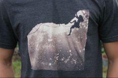 Bleached Stencil T Shirt Tutorial
