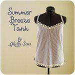 Summer Breeze Tank