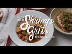 Shrimp and Grits with Chef Frank Lee