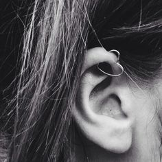 #piercing #ear #hear