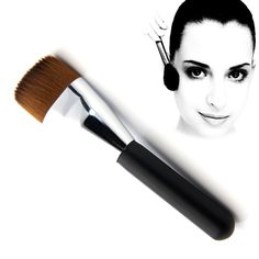 Find More Makeup Brushes & Tools Information about 1Pcs High Quality Multi function Makeup Brush Blush Shadow Powder Brushes Cosimetic Beauty Tools pincel maquillaje,High Quality tools ring,China tool trolley Suppliers, Cheap brushed tricot from Foonbe Cosmetic (ShenZhen) Co., Ltd. Store on Aliexpress.com