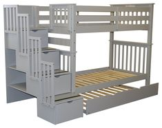 1845 Best Bunk Bed Ideas Images On Pinterest In 2018