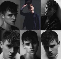 Connor ?!😱❤️
