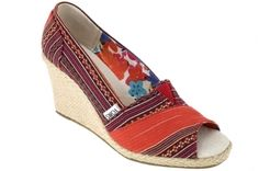 Toms Shoes: espadrillos, These go with everything-Nordstroms.com