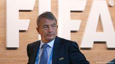 Wolfgang Niersbach, the former president of the German Football Association (DFB), said on Wedne...