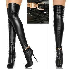 Boot fashion