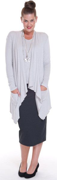 Jacket Casey Pocket Long Sleeve - Does Not Include Top or Skirt. Colour:  Plain Lycra