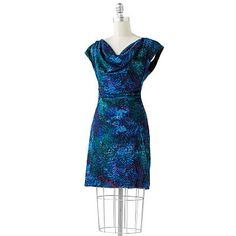 Going with more of the blue/purple color... - Rachel ($80)