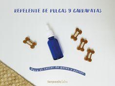 Esta semana os traemos un fácil preparado de la mano de Carmen Pardo, del departamento de regulación de Terpenic Labs. Se trata de una sinergia de aceites esenciales para nuestras mascotas, a las q…