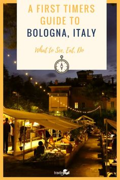 Bookmark this Guide to Bologna for ideas on the best of what to do, see, and eat in Bologna, Italy! Travel in Europe.
