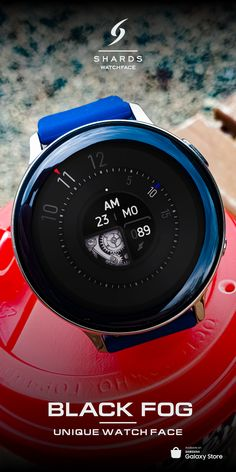 Y Store, Gear S3 Frontier, Watch Faces, Smartwatch, Cool Watches, Gadgets, Samsung Galaxy, Tech, Black