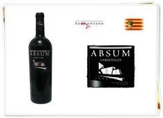 Absum Varietales 2009  / Bodega Irius (D.O. Somontano)