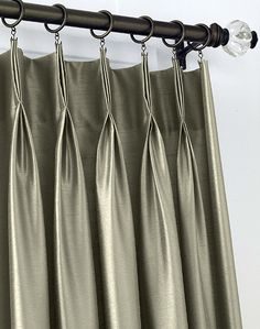 Traverse Rod Curtain Rings Rods And Window Curtains For Measurements 788 X 1000 Judy Pinch Pleats