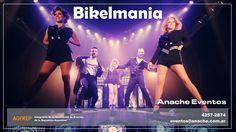 - Contrataciones: Anache Eventos - eventos@anache.co... (011)4257-2874 - www.anache.com.ar - #shows #bailar #fiestas #boda #bikelmania #party