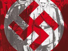Astiberri desvela la portada de Hitler de Shigeru Mizuki