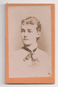 Princess Louise Margaret of Prussia (Louise Margaret Alexandra Victoria Agnes; laterDuchess of Connaught and Strathearn ; 25 July 1860 – 14 March 1917) was aGerman princess, and later a member of theBritish Royal Family, the wife ofPrince Arthur, Duke of Connaught and Strathearn. | eBay!