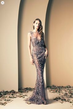 ZIAD NAKED COUTURE❤