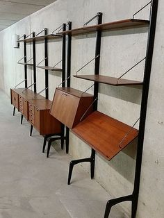 Image Result For Van Pelt Modular Cabinets Made In Belgium
