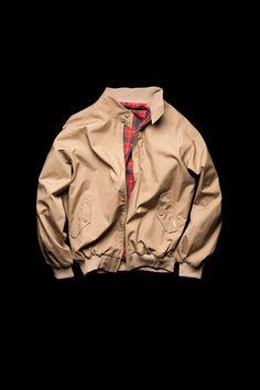 99f7c7cf372 24 Best  item  Harrington Jacket images