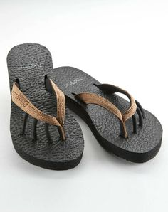 Serena Five Toe Sandals - Womens - Sandals