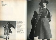 Harper's Bazaar 1970