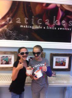 Fun at our Morgantown shop!