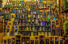 Lisbon Port Wine Shop