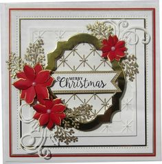 Image result for Tattered Lace May Pole Die cards PINTEREST