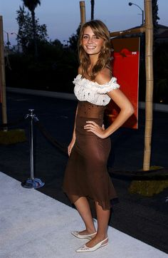 Brianna the midget