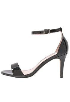 STACIE - Sandaler - black