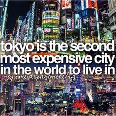 Anime facts tokyo<<<<<< shhhhhhiiiiiiiiiiiiiiiiit and I was planning on taking like a good month long vacation there to.