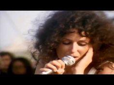 Jefferson Airplane - White Rabbit Woodstock, Aug 17 1969