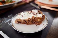 Chocolate Caramel Crunch Pie Recipe by Giada De Laurentiis @gdelaurentiis http://www.giadadelaurentiis.com/recipes/214/chocolate-caramel-crunch-pie
