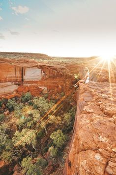 The Outback by Camel, Australia is perfect if you're passionate about adventure. Outback Australia, Visit Australia, Sydney Australia, Great Barrier Reef, Places To Travel, Places To See, Travel Destinations, Travel Things, Australia Destinations
