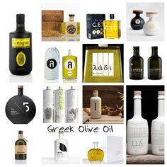 Greek best olive oil