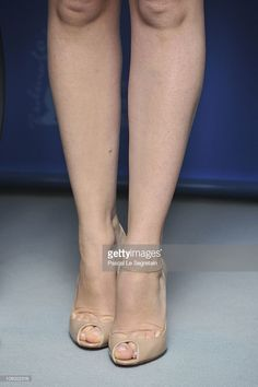 Photo d'actualité : French actress Ludivine Sagnier attends the 'The...