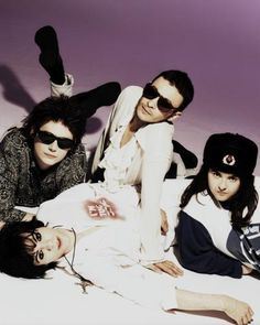 Manics in London | Music Prints | Sonic Editions