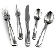 Last manufacturer of stainless steel flatware left in the USA!