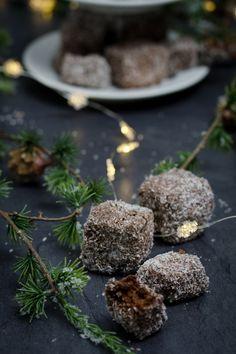 Kekse, Rezepte, Backen, Weihnachten, Weihnachtskekse, Advent, Keksdose, Kokosflocken