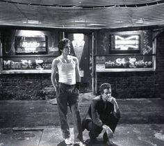 Rumble Fish (1983) Francis Ford Coppola
