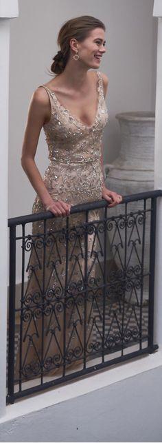 Mariah Gown