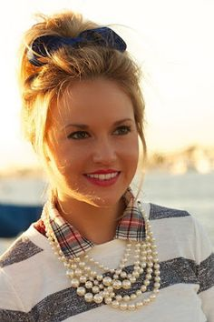Will Preppy teen girls hairstyles think