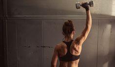 Hombros blindados: ejercicios para valorar, reforzar y rendir más  ||  Es la articulación más móvil y precisamente por eso la que más puede sufrir. Te proponemos los mejores ejercicios para blindar hombros frente a las lesiones y reforzarlos http://www.sportlife.es/entrenar/fitness/articulo/hombros-blindados-ejercicios-valorar-reforzar-rendir-mas?utm_campaign=crowdfire&utm_content=crowdfire&utm_medium=social&utm_source=pinterest