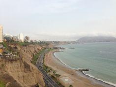 Lima, Peru | photo by Megan Ball, Avanti Destinations