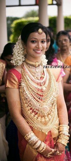 Kerala Bride                                                                                                                                                                                 More