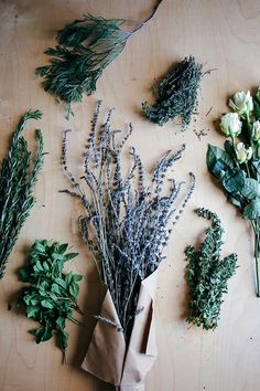 DIY Smudge Sticks to Cleanse Your Home | Apartment Therapy
